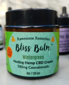 WinterGreenBlissBalm